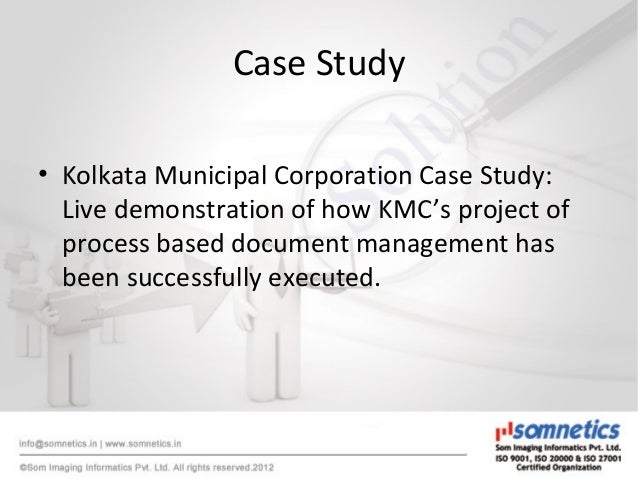 business process management case study essay Chapter 3 the project management process groups: a case study learning objectives after reading this chapter, you will be able to: describe the five project management process groups, the typical level of.