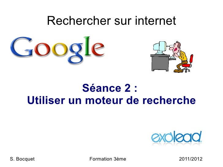 Seance2 rechercherweb