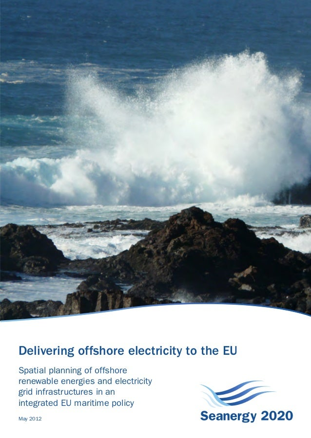 Delivering offshore electricity to the EU                                                                                 ...