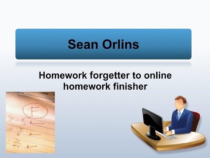Sean orlins (1)