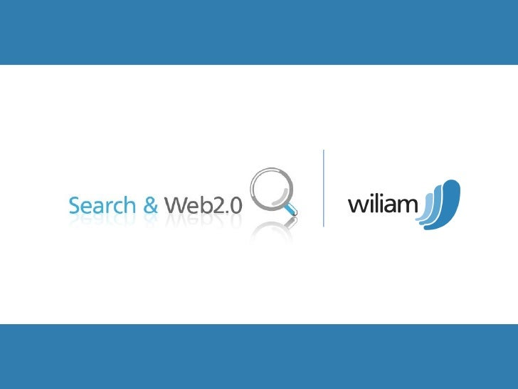 Search And Web 2.0