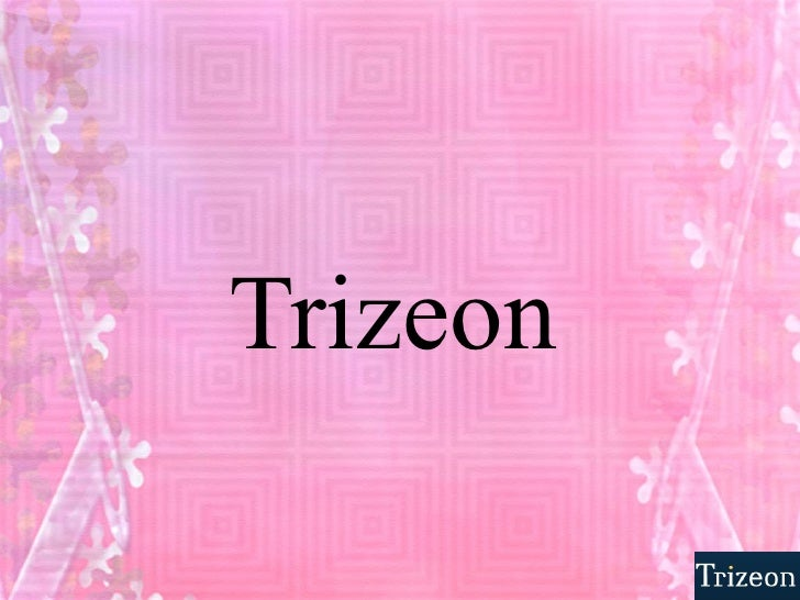 Trizeon