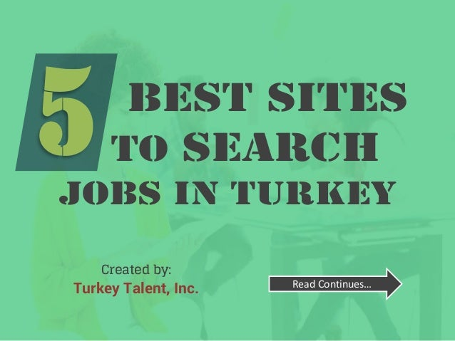 best site to find a job | Template