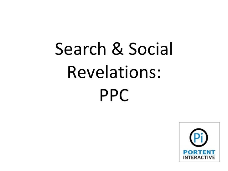 Search social-revelations