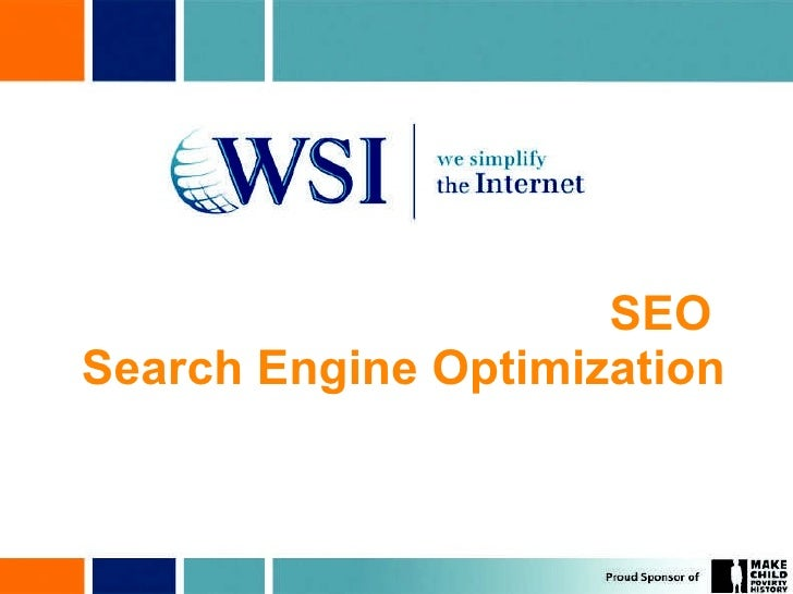 Search engine optimization egypt (SEO)