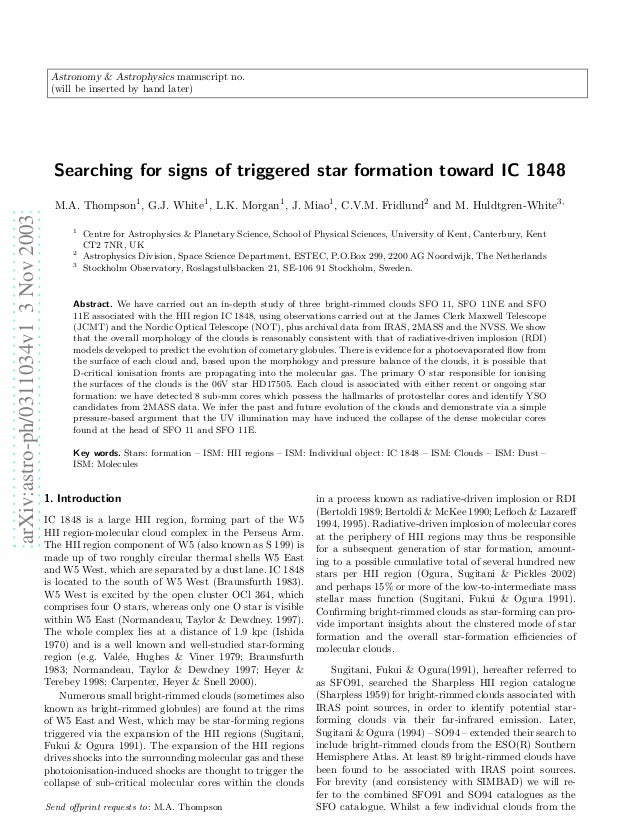 Searching for signs_of_triggered_star_formation_toward_ic1848