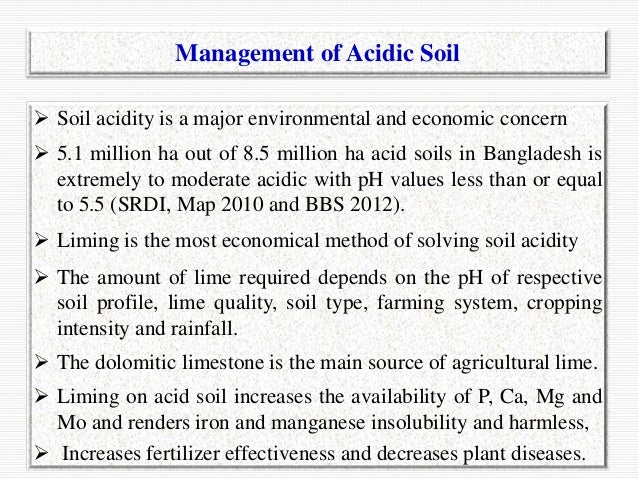 Asian soil partnership for Soil management
