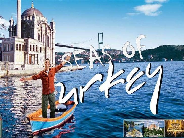 Seas of turkey