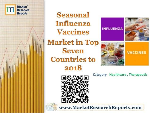Category : Healthcare , Therapeuticwww.MarketResearchReports.com