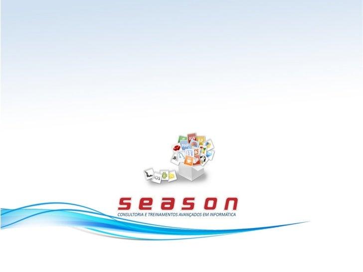 Season apresentacao