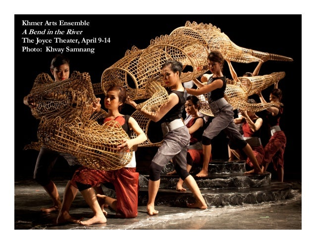 Awareness Art Ensemble of Art Khmer Arts Ensemble
