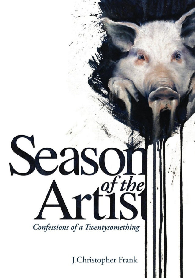 Season Of The Artist Free Sample