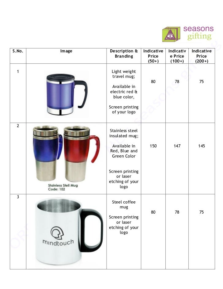 Seasons gifting   mug designs