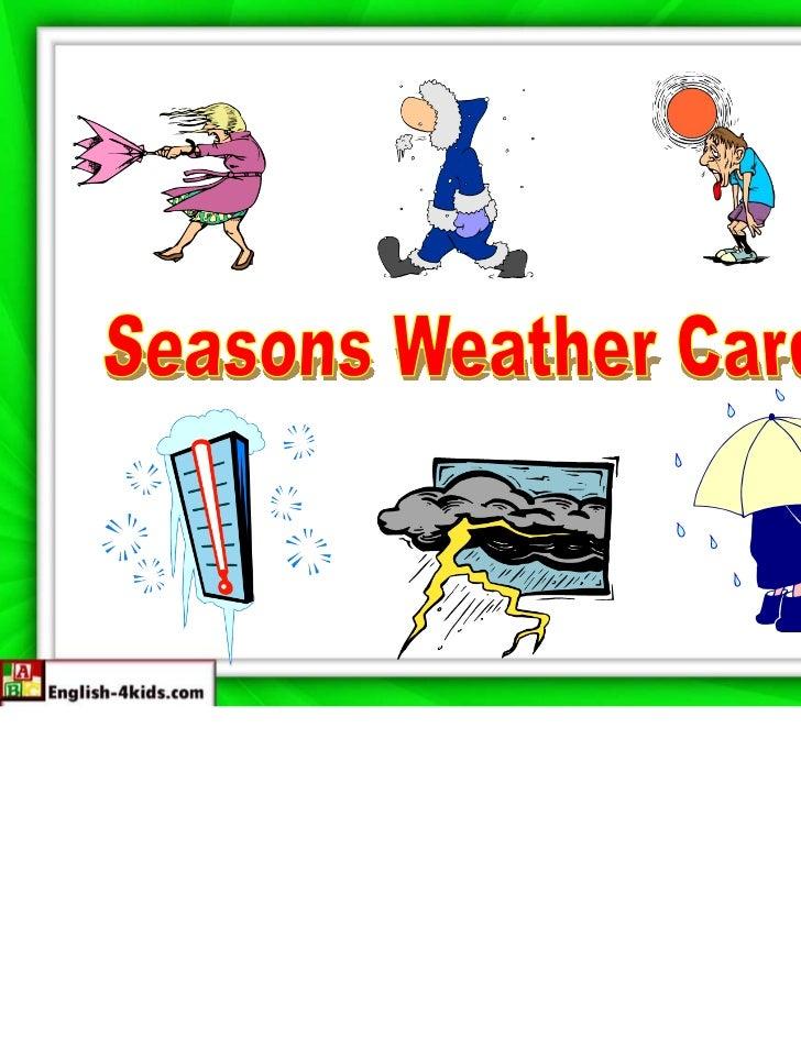 Seasonsweather