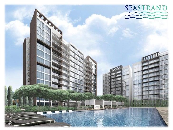 Seastrand presentation