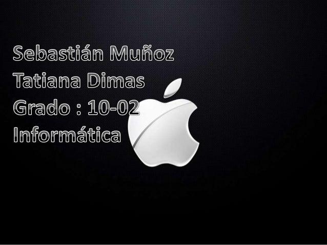 iTunes es un reproductor de medios y tienda de contenidosmultimedia desarrollado por Apple con el fin de reproducir, organ...