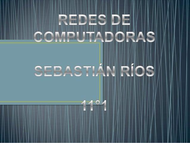 RED. Una red de computadoras, también llamada red de ordenadores, red de comunicaciones de datos o red informática, es un ...