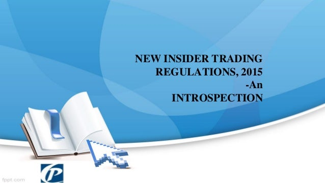 Sebi guidelines for option trading