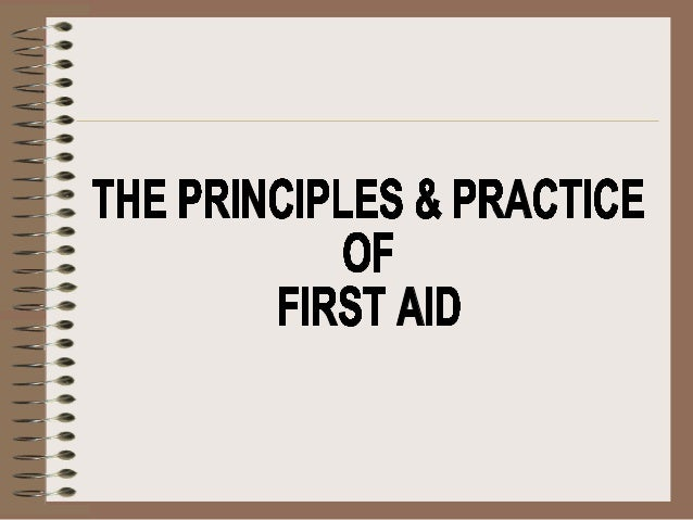  What is First Aid  Aims of First Aid  First Aider INTRODUCTION