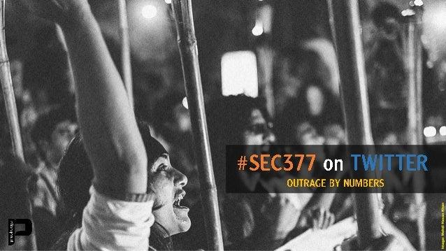 The Trigger 11th Dec 2013  The Supreme Court of India sets aside Delhi High Court judgment decriminalizing homosexual sex ...