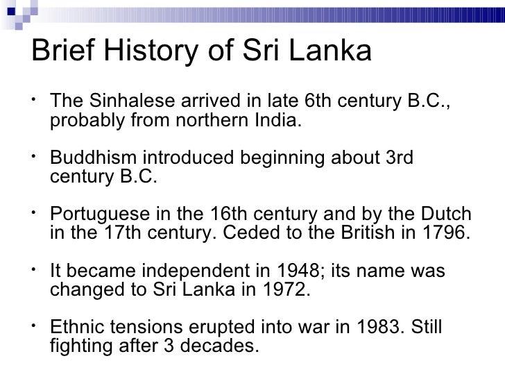 Thesis writers in sri lanka
