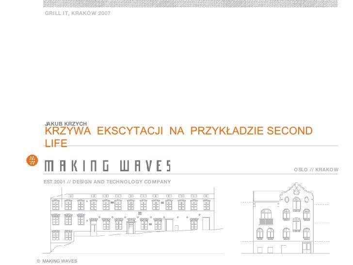 Second Life Hype [Polish]