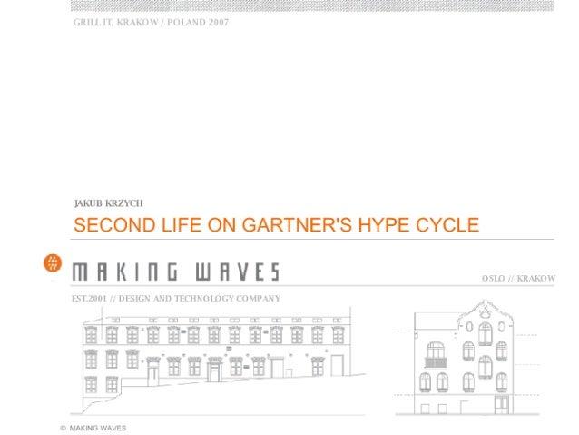 Second Life Hype [EN]