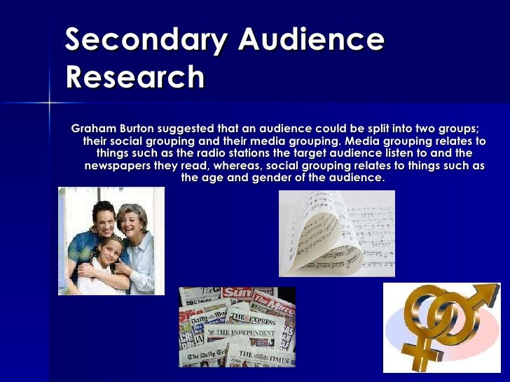 Secondary Education research for you
