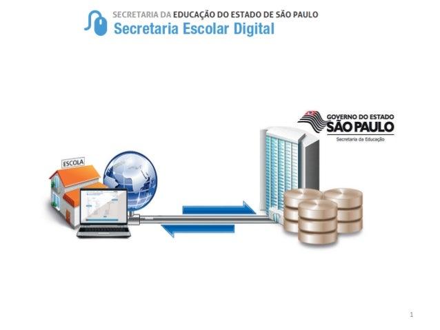 Secretaria digital...