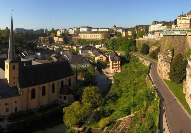 Luxembourg City, Luxembourg  It's strange for a capital city to be an unsung wonder, even if it is in one of  Europe's mos...
