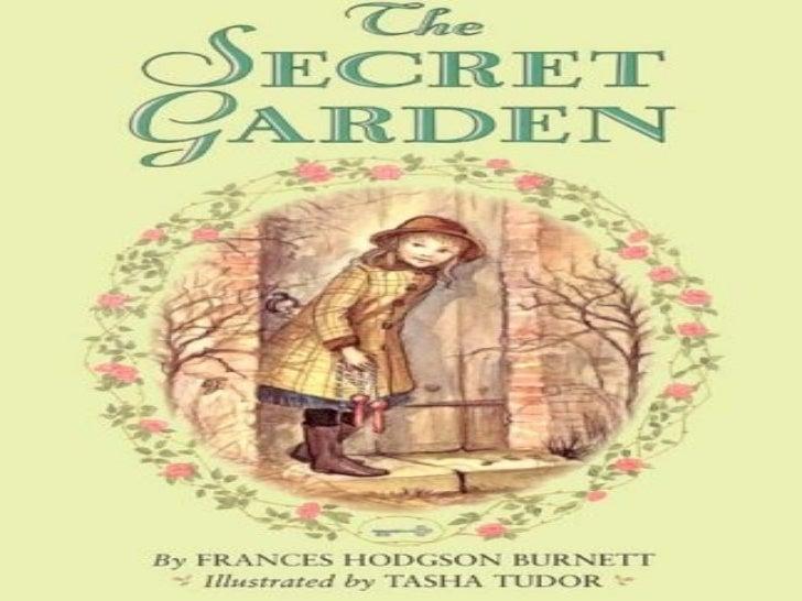Secret garden2011