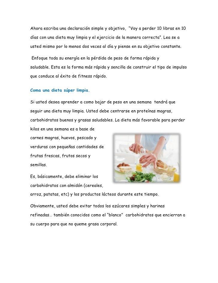 (en ingls) dieta para adelgazar la barriga mujer