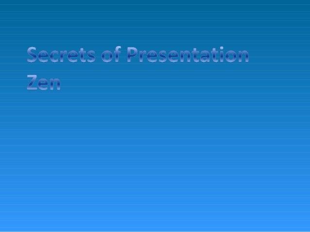 1) How to identify Bad presentation 2) Why Good presentation matters 3) How to give Good Presentation