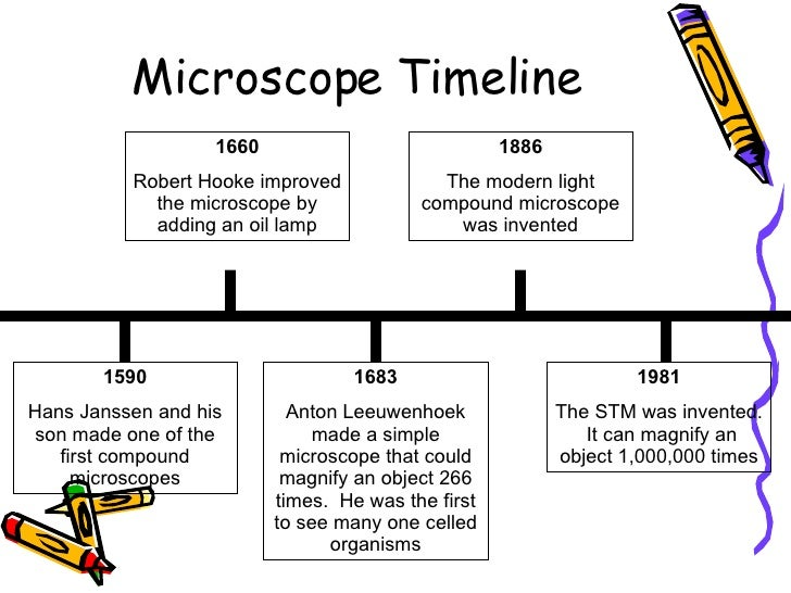 Modern Electron Microscope Cell theory