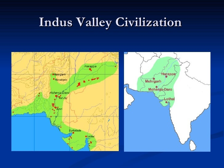 Harappan Civilization also Indus Valley civilization an archaeological culture that flourished from the middle of the third millennium BC to the 17th or 16th century BC in the northwestern part of the Hindustan Peninsula in what is now Ipdia and Pakistan It was named after the site of Harappa Archaeological excavations which were