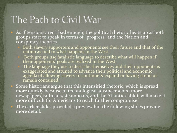 sectional crisis The role of secession crisis in the history of the united states of america wanted to give the lincoln administration a chance to sooth the sectional strife.