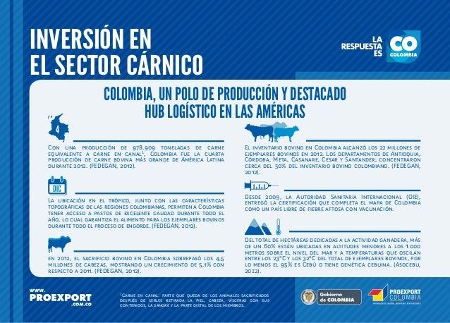 Liberta Orden COLOMBIA, UN POLO DE PRODUCCIÓN Y DESTACADO HUB LOGÍSTICO EN LAS AMÉRICAS Con una producción de 978.909 tone...