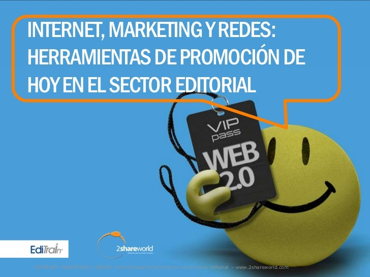 Social Media y Sector Editorial - Extracto
