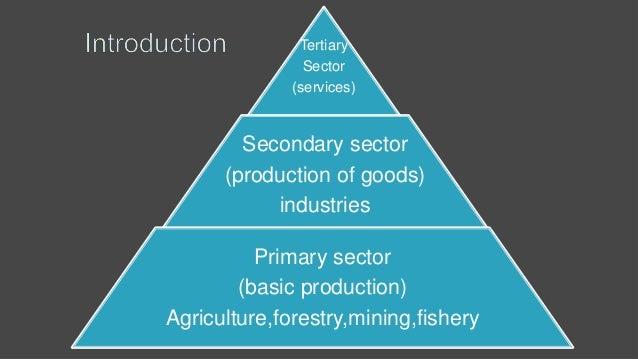 informal sector essay