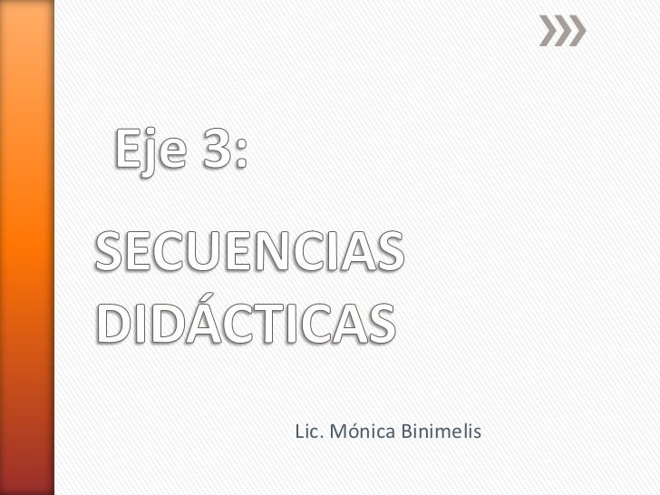 Lic. Mónica Binimelis