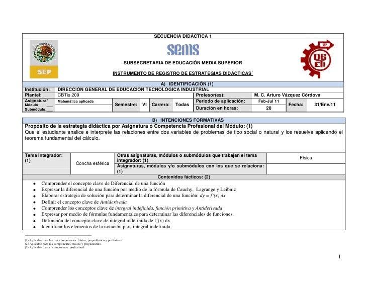 SECUENCIA DIDÁCTICA 1758132316741                                                                                         ...