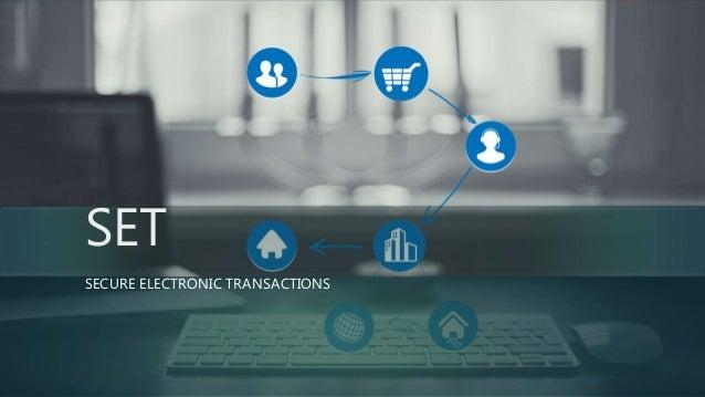 Apa Itu Secure Electronic Transaction (SET), Amankah Menggunakan Metode Ini Untuk Transaksi Online?