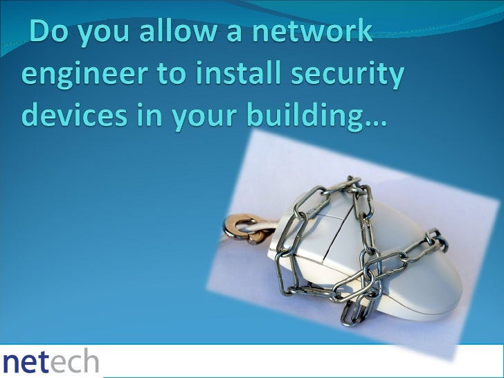 Security Or Network