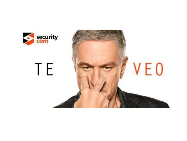 SecurityCOM publicidad