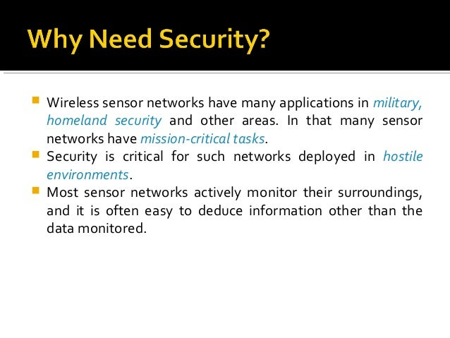 Wireless sensor networks security phd thesis