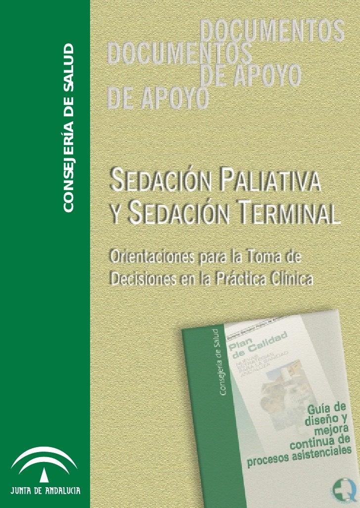 CONSEJERÍA DE SALUD