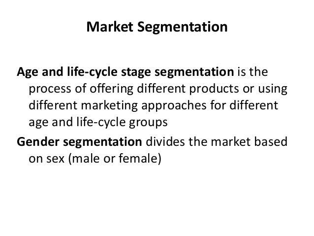 Segmentation Bases