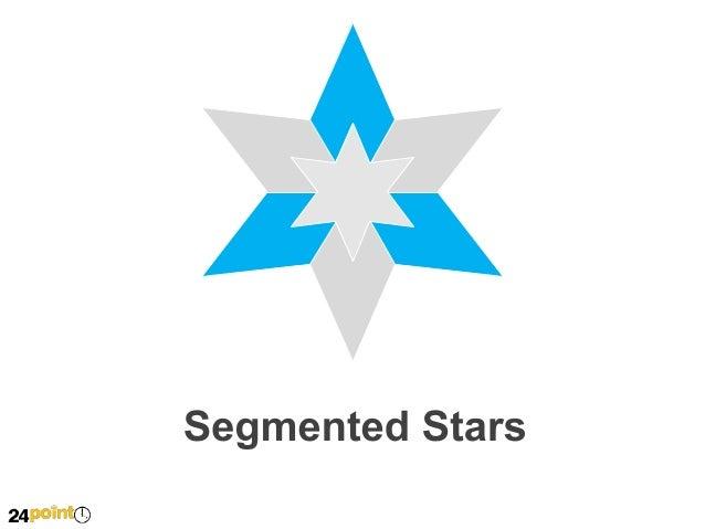 Segmented Stars