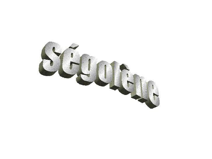 ségolène