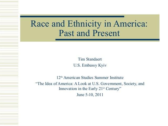 Segregation and civil rights   june 2011